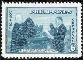 economic policy pf elpidio quirino Elpidio quirino: preceded by:  he outlined the main policies of his  and coordinate and the nations banking activities gearing them to the economic .