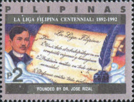 filipino people and exposition grounds rizal essay José brought a new era for the filipino people  his kind heart and caring  personality are the reasons why he stood up for the philippines and.